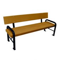 Modern BarcoBoard™ Benches