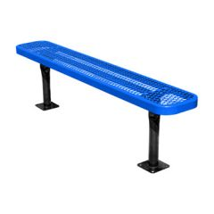 The City™ Series Players Benches