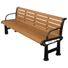 Regal Bench