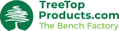 treetop bench factory